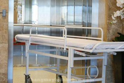 Thang máy bệnh viện – Thang máy tải băng ca